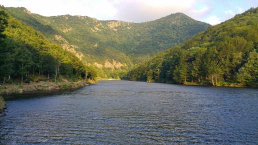 I luoghi di Boschi Vivi parte 1 - Il fascino selvaggio dell'Alta Valle dell'Orba